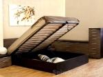 Кровать Сагара с подъемным механизмом