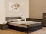 Кровать Сагара